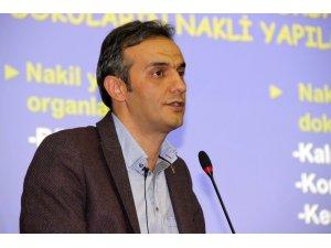 Sağlık Bakanlığına Erzurumlu yeni daire başkanı