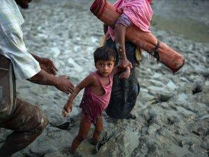 Uluslararası Adalet Divanı: Myanmar Arakanlılara soykırımın önlenmesi için tedbir almalı