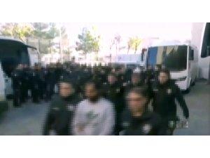 Türkiye'yi kana buladılar, failleri yakalandı