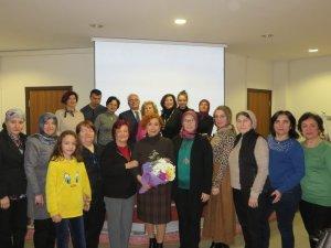 STK temsilcileri İzmit'te buluştu