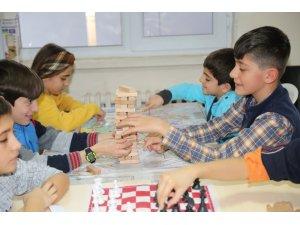 """Elazığ'da """"Çocuk Eğitim Programı"""""""