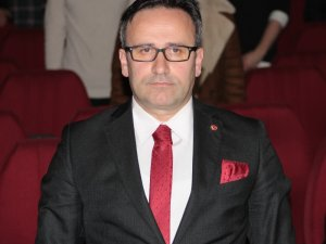 Atatürk Kültür Merkezi Başkanlığı Prof. Dr. Necati Öner'i andı