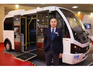 Yerli otomotiv şirketi Polonya'da ihale aldı