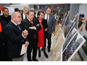 Uğur Mumcu İzmir'de anıldı
