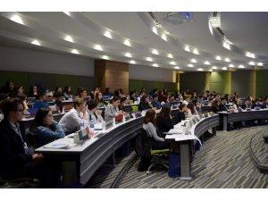 İhlas Koleji, ACUMUN2020'den 4 ödülle dönüyor