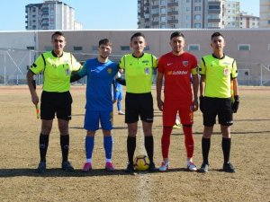 Spor Toto Akademi Elit U19 Ligi 19.Hafta