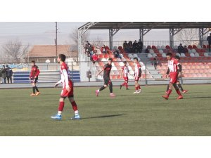 Kayseri Birinci Küme U-19 Ligi