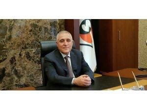 OSB Başkanı Cengiz Şimşek: