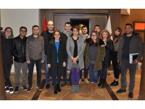 Çerkezköy TSO'nun standart eğitimlerine tam not