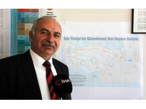 Erzincan'ın doğusuyla Karlıova arası tetikte