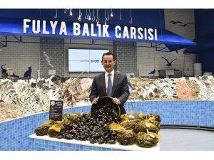 CarrefourSA, kara midye satışına başladı