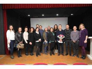 Bayraklı Belediyesinde personele etkili iletişim semineri