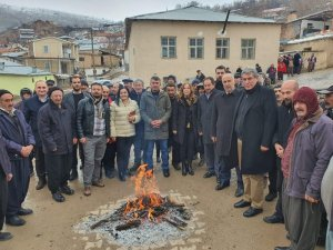 Balçova'nın yardım malzemeleri Malatya'ya ulaştı