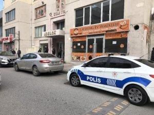 Esenyurt'ta sitede kadın cesedi bulundu