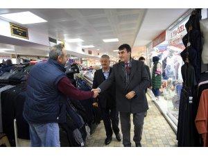 Ticaretin merkezi Osmangazi