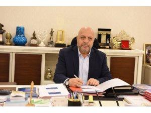 """HAK-İŞ Genel Başkanı Arslan: """"Amacımız sendikasız bütün çalışanlara ulaşmak"""""""