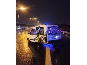 Alkollü sürücü bir anneyi hayattan kopardı