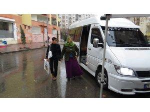 HDP önündeki eylemin 151'inci gününde aile sayısı 77 oldu