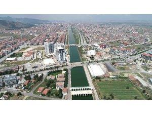 DSİ Afyonkarahisdar'a 17 yılda 40 baraj ve 23 gölet yaptı