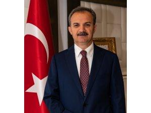 Başkan Kılınç'tan sözde Ortadoğu barış planına sert tepki