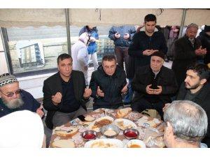 Akşehir Belediyesinden Şehit Özmen İçin Mevlid-i Şerif