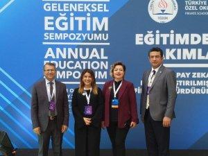 Antalya'da eğitimde yeni akımlar masaya yatırıldı