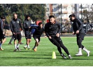 Aiağaspor FK, Bölmespor'u konuk edecek