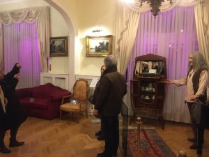Barış Manço'nun ölüm yıl dönümünde Moda'daki evine ziyaretçi akını