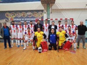 Gaziantep, Hokeyde Süper Lig Kupası için iddialı