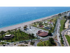 Sahil Antalya ihalesinin iptaline yürütmeyi durdurma kararı
