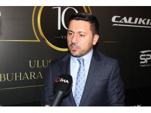"""""""Çocuklar Üşümesin"""" diyen Başkan Arı'nın çağrısı ile Nevşehir seferber oldu"""
