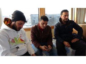 Kilyos'ta batan tekneden sağ çıkan iki kardeş tüyleri diken diken eden o anları anlattı