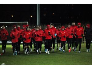 Kayserispor'un 5 haftalık maç programı