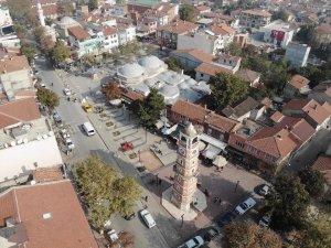 """Aydın: """"Yenişehir turizmde büyük atılım gerçekleştirecek"""""""