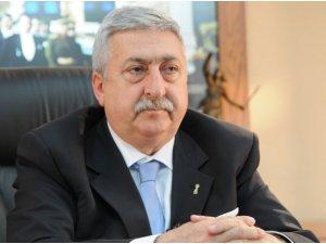"""TESK Başkanı Palandöken:, """"Esnaf ve çiftçi önce sicil düzenlemesi bekliyor"""""""