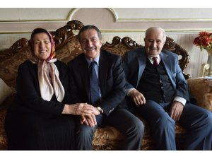 Başkan Ataç'tan Bayar'a ziyaret