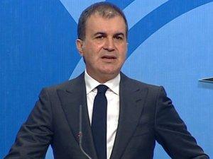 AK Parti Sözcüsü Ömer Çelik: Reform yapamayan bir AB kendini koruyamıyor