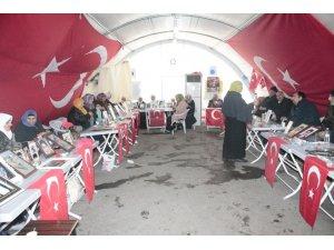 HDP önündeki ailelerin evlat nöbeti 152'inci gününde