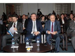 """Melikgazi Belediye Başkanı Palancıoğlu: """"Türkiye kentleşme açısından yüzde 85'lerin üzerinde orana sahip"""""""