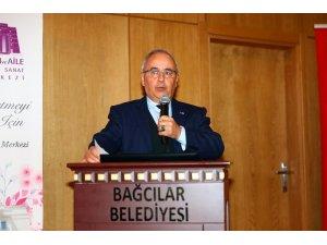 Kızılay Genel Sekreteri Can, kurumu hedef alan eleştirilere cevap verdi