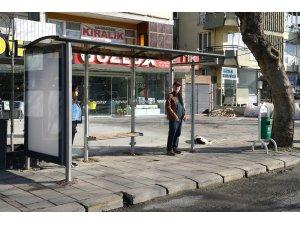 Çorlu'da otobüs duraklarının sayısı arttırıldı