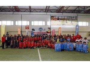 U10 ve U11 Minik Kramponlar Cup 2020 tamamlandı