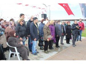 Türk-Yunan nüfus mübadelesi 97'nci yılında Beylikdüzü'nde anıldı