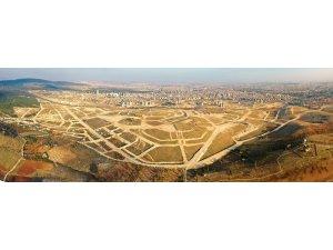 Şehitkamil, planlı kentsel gelişimini sürdürüyor