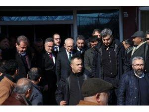 CHP lideri Kılıçdaroğlu, Malatya'da