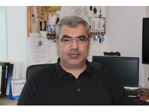 """Tarihçi Prof. Dr. Kılıç: """"ABD'nin planı Filistin tarafını yok sayan, haksızlıklarla dolu plandır"""""""