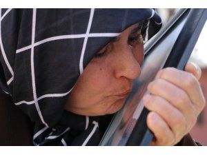 Kazada oğlunu kaybeden anne sürücüye 15 bin TL ceza verilince gözyaşlarına boğuldu