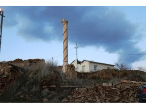 Doğanyol'da depremin vurduğu köylerde yıkım büyük