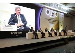 Başkan Palancıoğlu, Gayrimenkul Konferansına katıldı