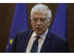 Josep Borrell, İran'ı ziyaret edecek